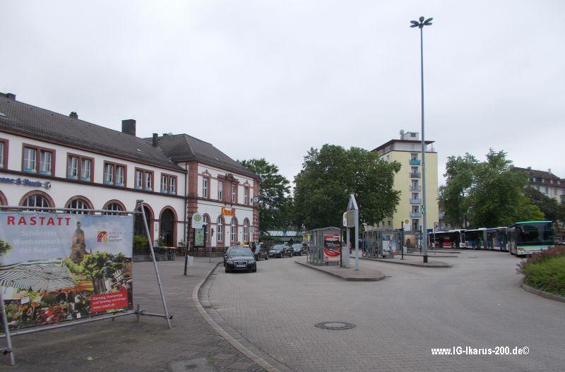 Kfz Rastatt